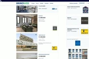Prijzen vastgoed in Antwerpen en districten in stijgende lijn