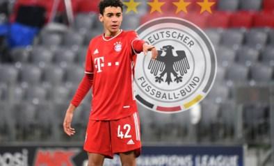 Wie is Jamal Musiala, de ruwe diamant van Bayern München die slecht nieuws heeft voor Engeland?