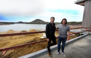 Om al van te dromen: Terhills Resort krijgt restaurant op het strand