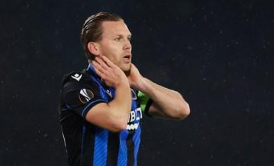 Gehavend Club Brugge bezwijkt in de slotfase tegen uitgekookt Dinamo Kiev en is Europees uitgeschakeld