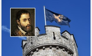 Belofte maakt schuld, ook al is het 500 jaar later: waarom de Brabantse Leeuw plots boven Antwerpen wappert