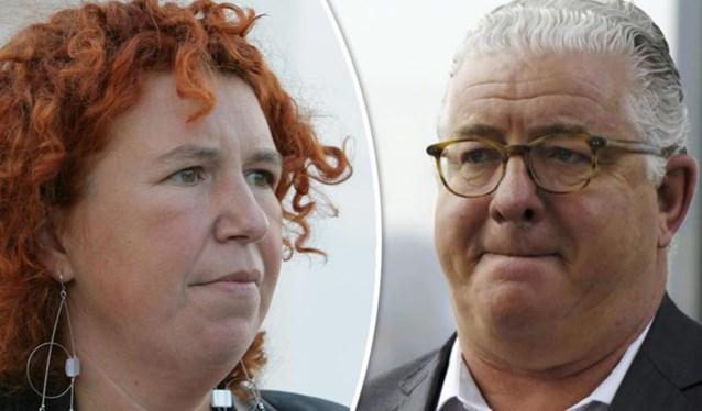 Verzoek advocaat Optima-topman Jeroen Piqueur toegestaan: Hans Rieder wraakt onderzoeksrechter Annemie Serlippens