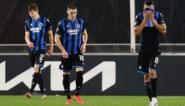 "Club Brugge baalt na uitschakeling: ""Ze kregen maar één kans en die ging dan nog binnen ook"""