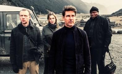 Nóg een nieuwe streamingdienst, met hulp van Tom Cruise, Indiana Jones en Spongebob: daar is Paramount+