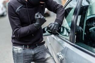 Auto gestolen in Sint-Truiden