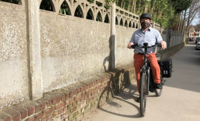 """Nieuw fietsplan mag iets kosten: """"Onze straten ruiken naar sluipverkeer en toch fietsen we niet"""""""