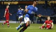 Geen mirakel voor Antwerp, dat Europa vaarwel zegt na (in totaal) negen tegengoals tegen Rangers