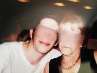 Man die eigen moeder neerstak, krijgt twaalf maanden cel voor eerder geweld