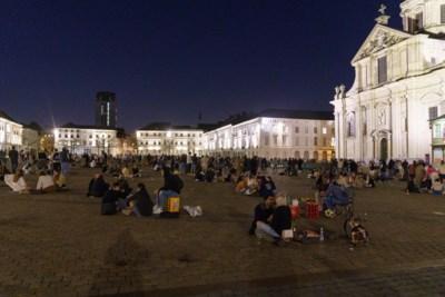 Brussel en Gent scherpen maatregelen voor samentroepende jongeren aan, wat doen andere studentensteden?