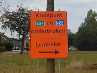 Expresweg krijgt nieuwe laag asfalt<BR />