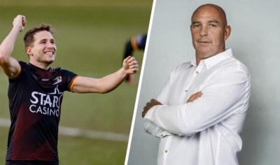 """Volgens Christophe Lycke heeft KV Oostende nog 13 punten nodig om Play-off 1 te halen: """"Ik geloof er voluit in"""""""