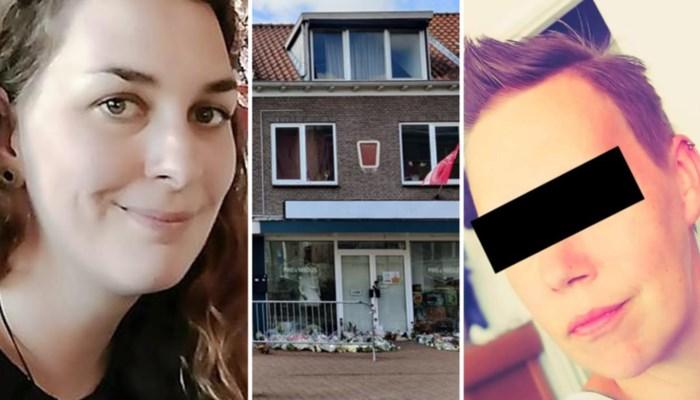 """Belgische moeder blijft in cel voor lugubere moord op jonge buurvrouw Ichelle: hoe een """"creepy"""" winkeltje plots plaats delict werd"""