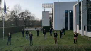 """NASA stuurt ruimtekompas van deze Vlaamse studenten de ruimte in: """"Het aftellen kan beginnen"""""""