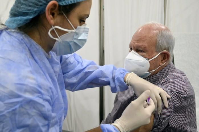 Iedereen sneller gevaccineerd door nieuwe strategie? Dit ligt op tafel