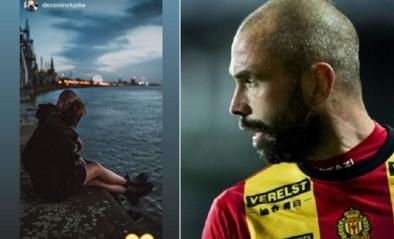 Steven Defour heeft de liefde gevonden: Antwerpse barista verovert het hart van de ex-Rode Duivel