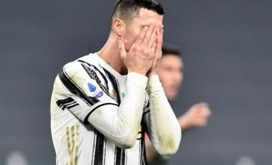 Juventus boekt 113,7 miljoen euro verlies in eerste seizoenshelft