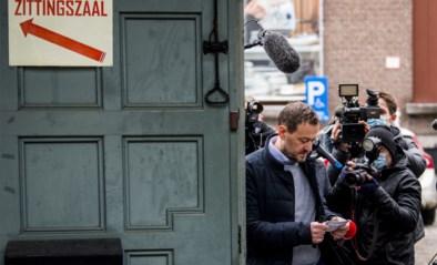 Bart De Pauw kent procesdatum: start op 13 oktober