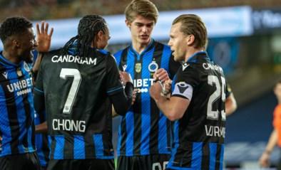 """""""Club Brugge werkt aan beursgang, als eerste Belgische voetbalclub"""""""