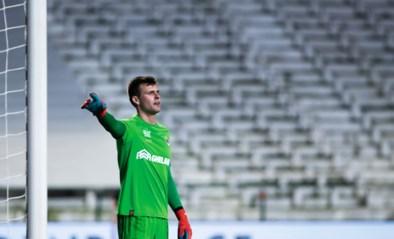 Antwerp start tegen Rangers met Ortwin De Wolf in doel, Lamkel Zé in de spits