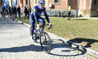"""Remco Evenepoel start """"zonder verwachtingen"""" in de Giro en had nog eitje te pellen met UCI: """"Ze wilden mij zwart maken"""""""