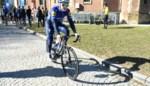 """Remco Evenepoel over Giro en eitje dat hij te pellen had met UCI: """"Ze wilden mij zwart maken"""""""