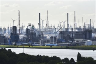 Geurhinder in Antwerpen door fout met chemisch product in haven