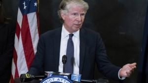 Trump heeft zijn belastingaangiftes overgemaakt aan de openbaar aanklager van Manhattan