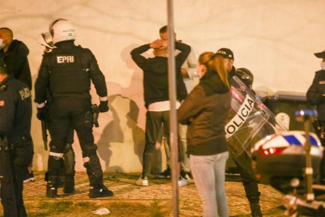 """Crisis bij Benfica. Protest aan stadion, coach van Vertonghen windt zich op tijdens persconferentie: """"Ik ben het beu"""""""