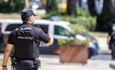 Spaanse politie pakt voortvluchtige Belg op die dierenarts probeerde te wurgen terwijl ze zijn hond euthanaseerde