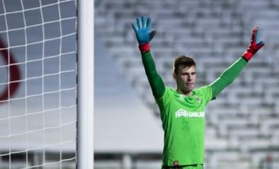 """Van bank in Eupen naar een basisplaats in de Europa League? Ortwin De Wolf: """"Ik ben van het ene uiterste in het andere beland"""""""