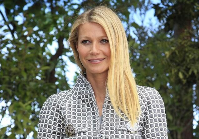Gwyneth Paltrow krijgt wind van voren voor haar dieet om te herstellen van corona