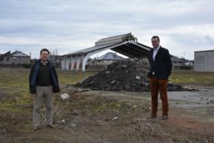 """Nieuw leven voor verlaten site wolspinnerij-Denys: """"Mix van wonen, winkelen en werken moet centrum nieuwe impuls geven"""""""