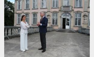 Toerisme Vlaanderen start nog dit jaar met de restauratie van het kasteel van Poeke