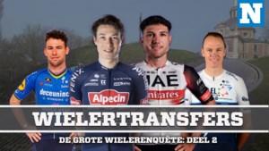 """DE GROTE WIELERENQUÊTE DEEL 2. Grote twijfels bij Chris Froome en Mark Cavendish, uitkijken naar """"toptransfer"""" Jasper Philipsen"""