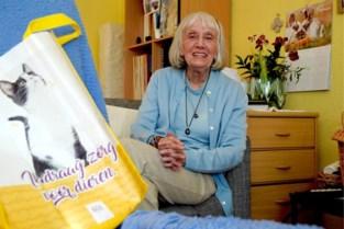 """Gentse """"Kristin van de Beestjes"""", ook op 83 jaar nog op de barricades voor dierenrechten"""