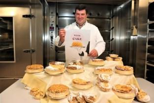 Oost-Vlaamse Bakkersbond zet beste beentje voor tijdens eerste editie van 'Week van de Cake'