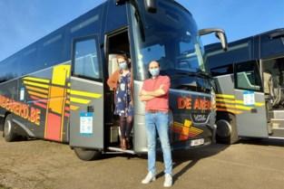 Reizen De Arend blij dat jeugd weer met bus op schoolreis mag