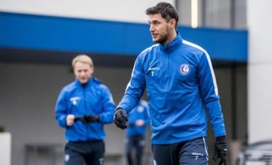 Yaremchuk en de flirt met Club Brugge: hoe gerucht de spits van AA Gent mee aan geheimgehouden, nieuw contract hielp