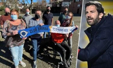 """Leerkrachten duimen voor ex-collega Rik De Mil en Club Brugge: """"En toch hoop ik dat hij ooit terugkeert"""""""
