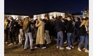 Gent reageert met strenge nieuwe regels: luidsprekerverbod en glasverbod meteen ingevoerd
