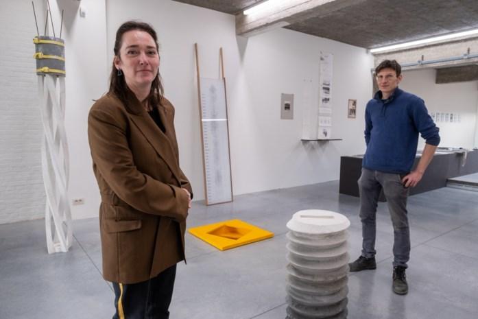 Galerie Otty Park neemt straffe start