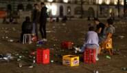 Politie maakt balans op na drukke lentedag in Gent: verschillende mensen aangehouden
