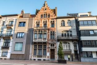 """Statig herenhuis uit 1912 wordt dan toch niet gesloopt na bakken protest: """"Niet te rechtvaardigen"""""""