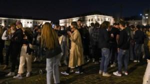 """Directeur Vooruit na feest op Sint-Pietersplein: """"Voorkom dit en heropen cultuursector"""""""