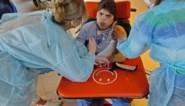 """Eerste vaccinaties in Sint Oda: """"700-tal personen krijgen een prik"""""""
