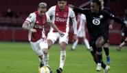EUROPA LEAGUE. Ajax stoot door naar achtste finales, bijna alle Rode Duivels uitgeschakeld