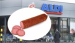 Aldi roept salami terug vanwege salmonella