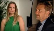"""'Bachelorette' Elke Clijsters krijgt onaangename bekentenis te horen: """"Je bent eigenlijk totaal mijn type niet"""""""