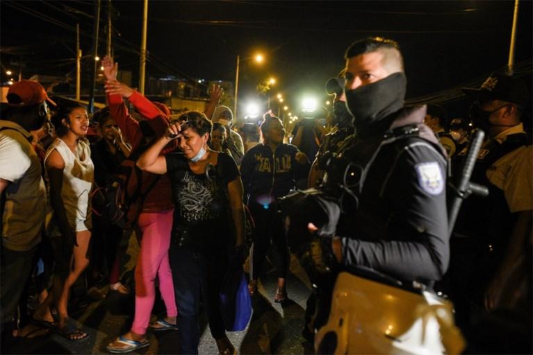Na rellen met kettingzagen en machetes opnieuw onrustig in gevangenis Ecuador