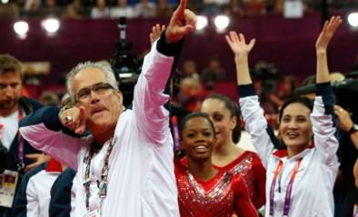 Nu ook ex-coach van Amerikaanse olympische turnploeg beschuldigd van aanranding